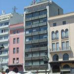 10 Armodiou St., 10 Storey Multi Purpose building construction
